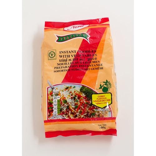 Instant Noodles with Vegetables 300g