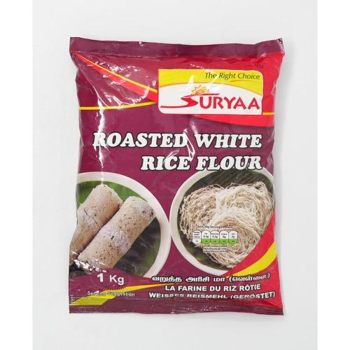 Roasted White Rice Flour 1KG
