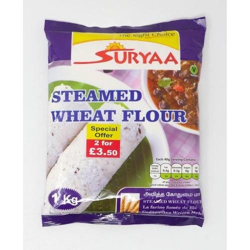Steamed Wheat Flour 1Kg