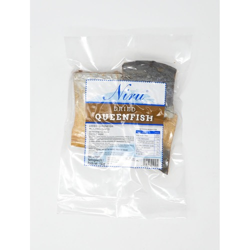 Dried Queen Fish 150g