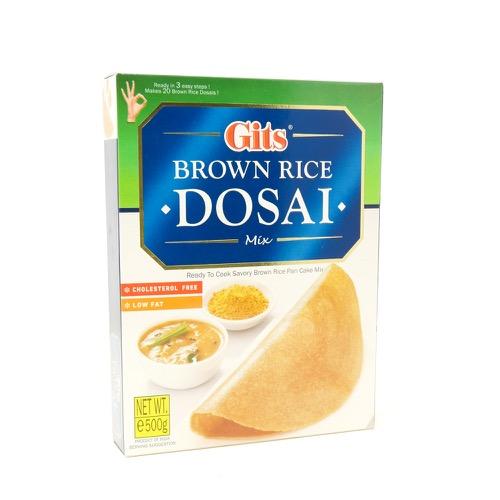 Brown Rice Dosai Mix Gits 100g