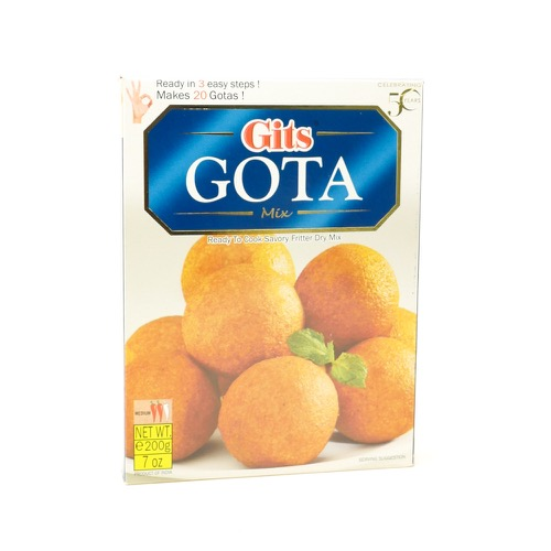 Gota Mix GITS 100g