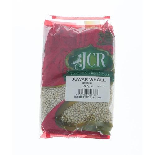 Juwar Whole JCR 100g
