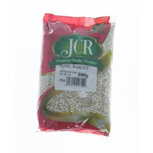 Pearl Barley JCR 100g