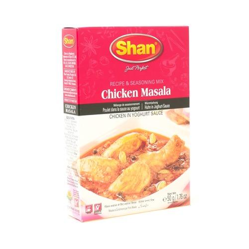 Chicken Masala Shan 100g