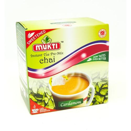 Chai Cardamom Mukti 100g