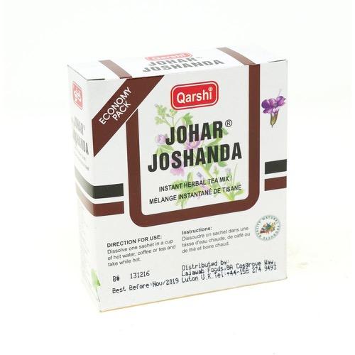 Johar Joshanda Tea Mix Qarshi 100g