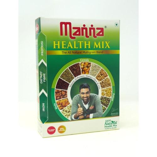 Health Mix Manna  100g