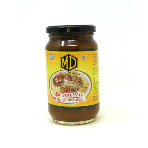Biryani Mix MD 100g