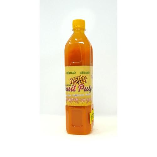 Fruit Pulp 100g