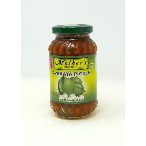Avakaya Pickle Mother's Recipe 400g