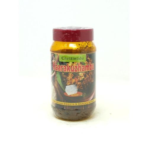 Chettinadu Kaarakuzhambu Paste 100g