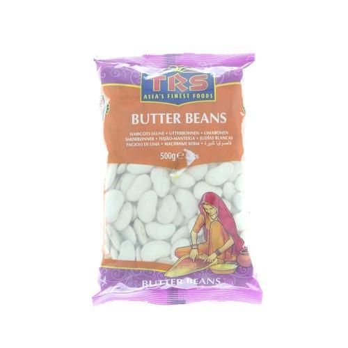 Butter Beans TRS 100g