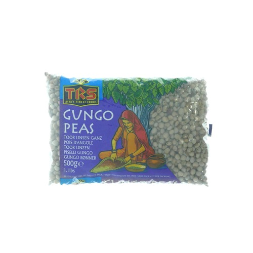 Gungo Peas 1Kg