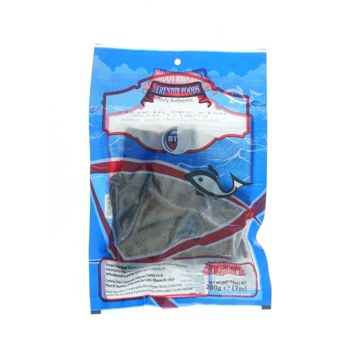 Dried Tilapia Fish 100g