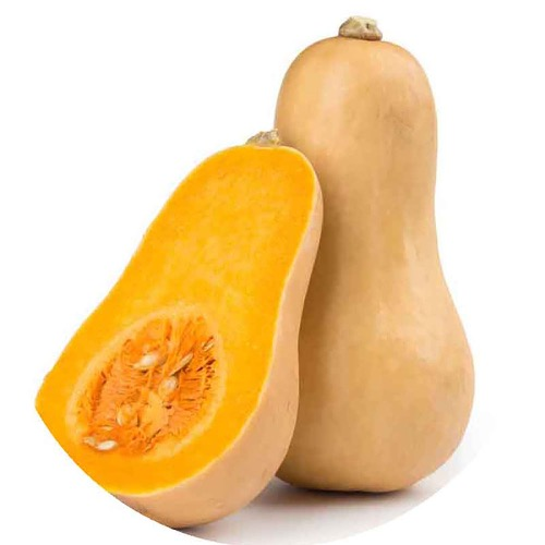 Butter Squash 250g