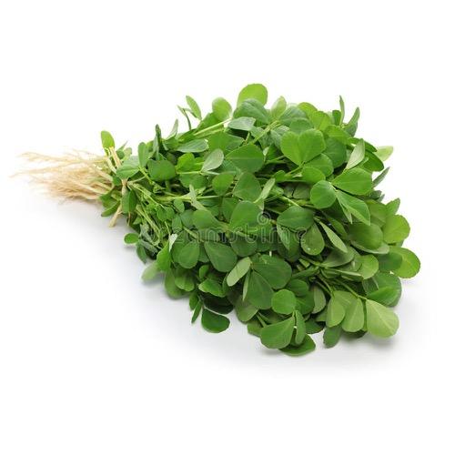 Fenugreek Leaves 250g