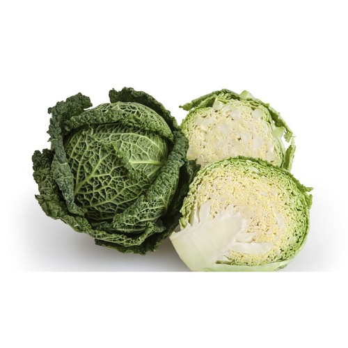 Green Cabbage 250g