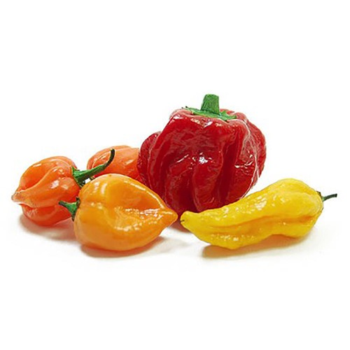 Jamaican Peppers 250g