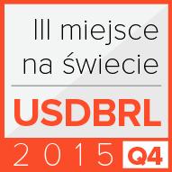 USDBRL