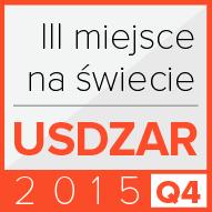 USDZAR