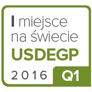 USDEGP
