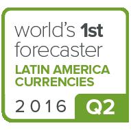 Latin American currencies