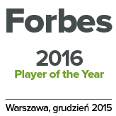 Player of the Year 2016