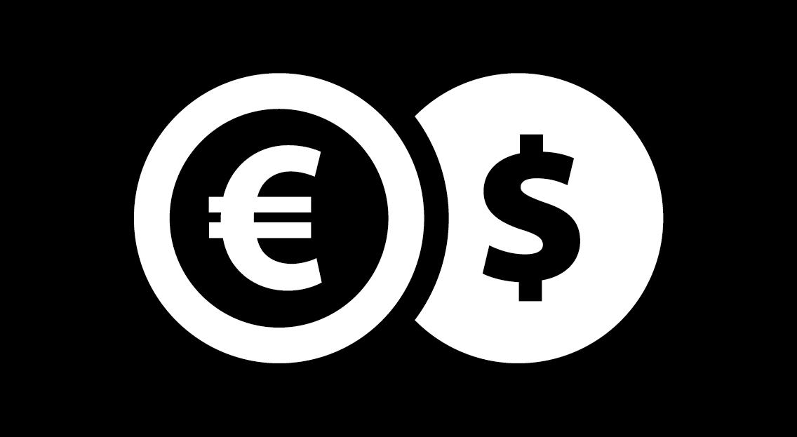 Euro Dolar Logo