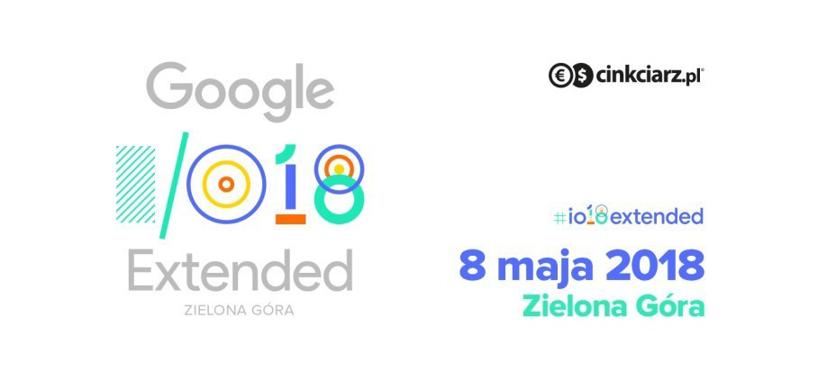 Google IO2018