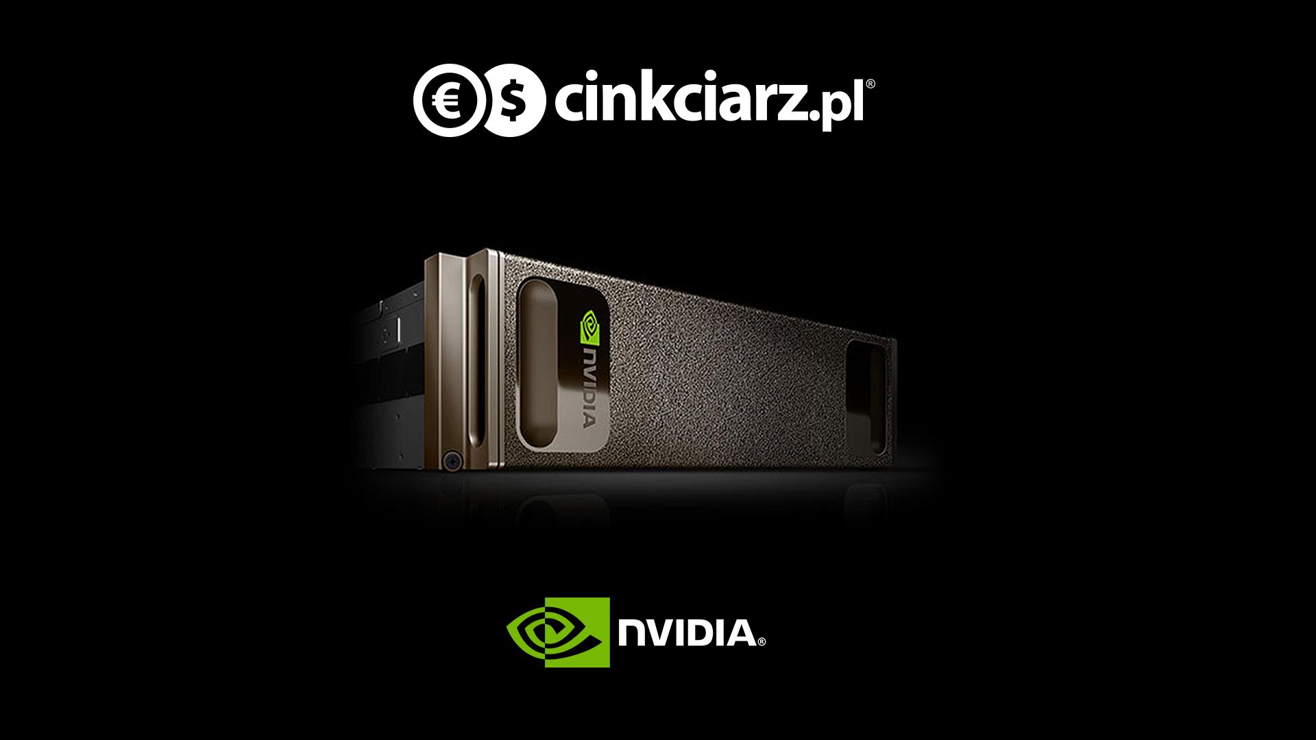 Superkomputer NVIDIA DGX-1