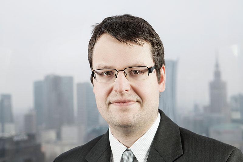 Marcin Lipka, Cinkciarz.pl senior analyst