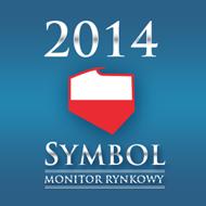 Symbole 2012 nominacja