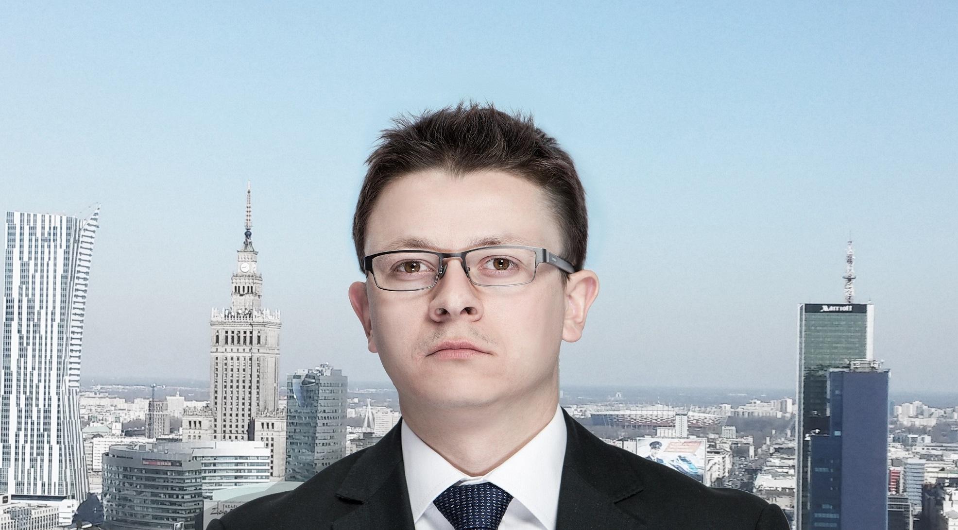 Piotr Lonczak, analityk Cinkciarz.pl