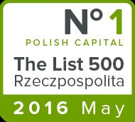 The List 500