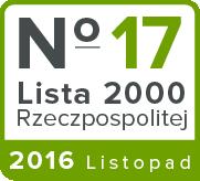 Lista 2000