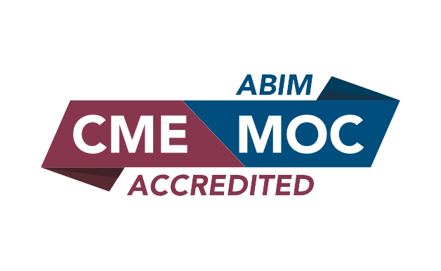 Credits Accreditation