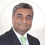 Dr. Sanjay Popat