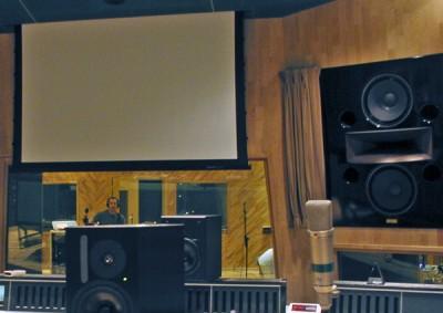 Emerald Sound Studios