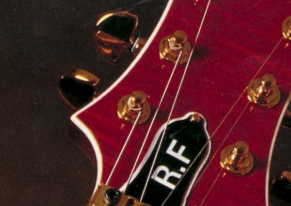RF Guitar