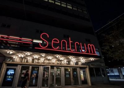 Sentrum Scene    Oslo, Norway