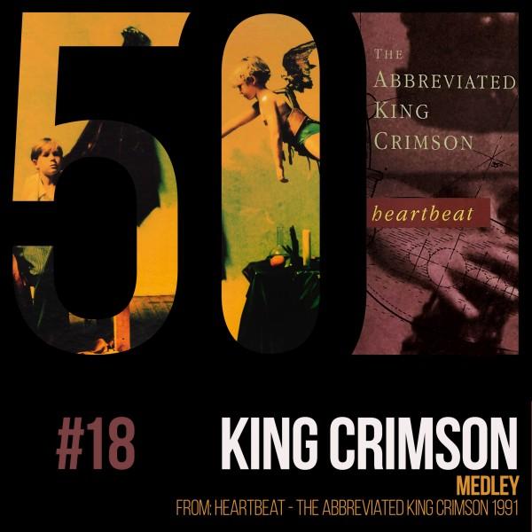 KC 50 Medley