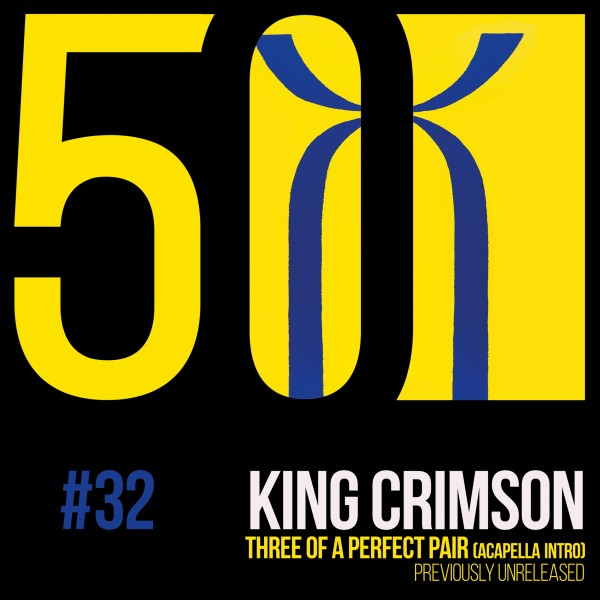 KC 50 32 Three Of A Perfect Pair (Acapella Intro)