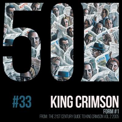 KC 50 33 Form No. 1