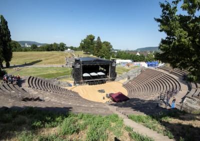Romisches Theater Augusta Raurica