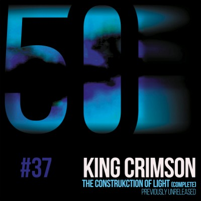 KC50 37 The ConstruKction Of Light (Complete)