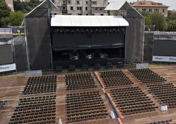 Arena Santa Giuliana
