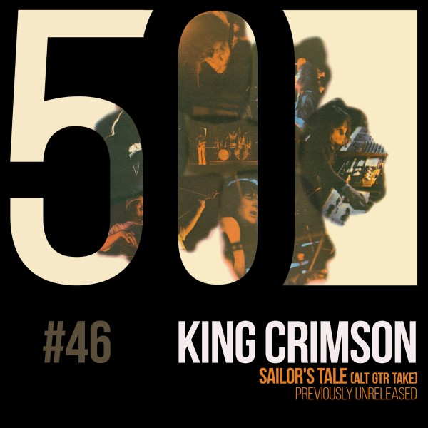 KC50 46 The Sailors Tale (Alt Mix)