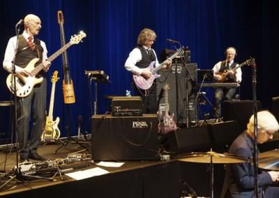 Jack Singer Concert Hall