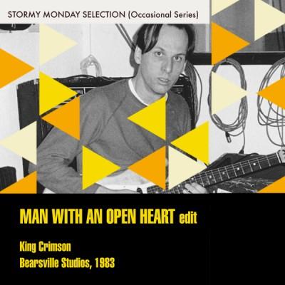 Man With An Open Heart (Edit)